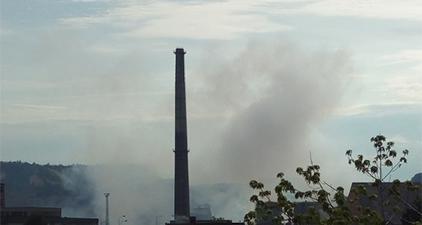 "Бор поново еколошка ""црна рупа"", власт хитно да заустави тровање ваздуха и грађана"
