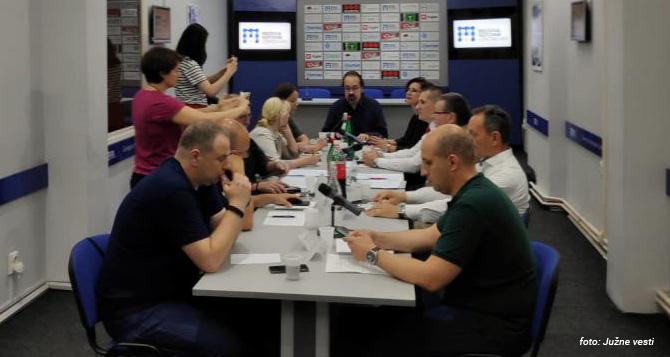 Народна странка Ниш: Формирати регионалну телевизију и зауставити медијски мрак