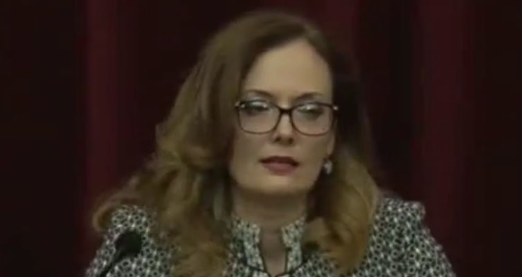 Гордана Шошић: Штета није последица падавина, него погрешне напредњачке политике