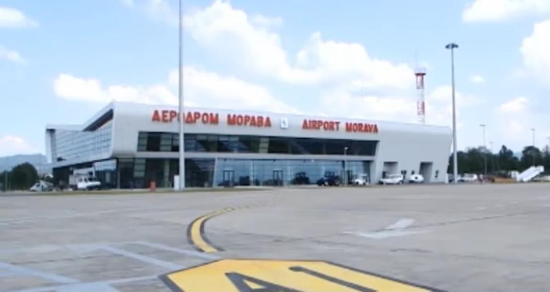 """Краљево: Отварање аеродрома """"Морава"""" само представа за грађане"""