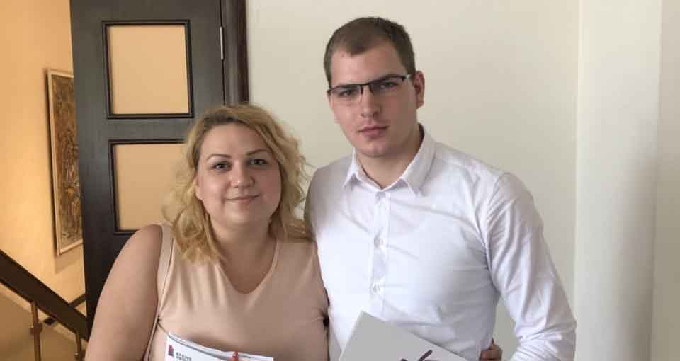 Омладинци Народне странке учествовали на семинару у Вршцу