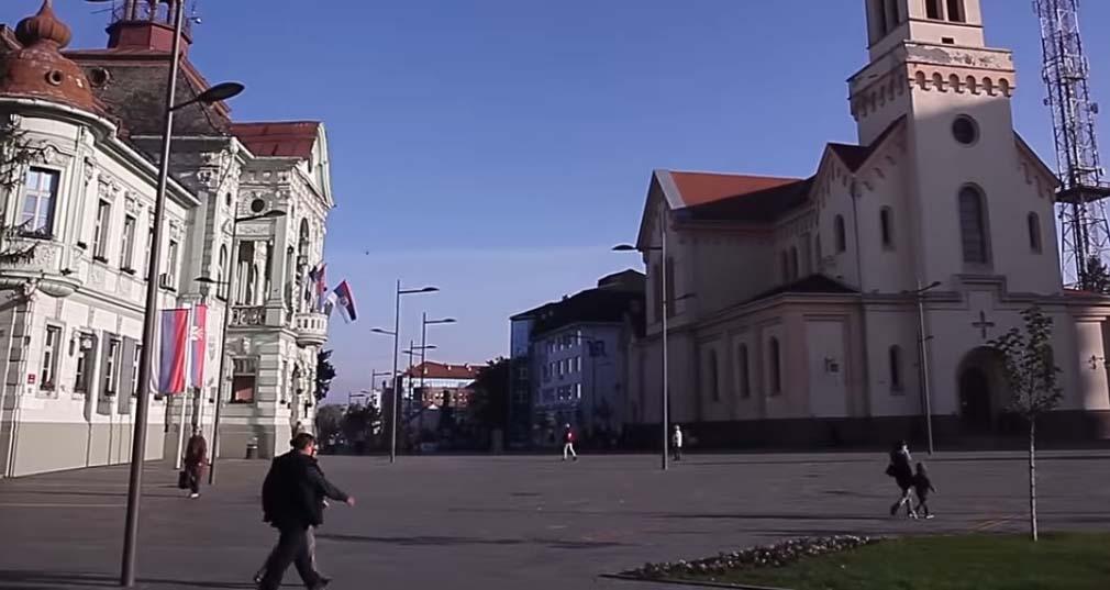 Народна странка Зрењанин: Зашто стоје радови на изградњи обилазнице?