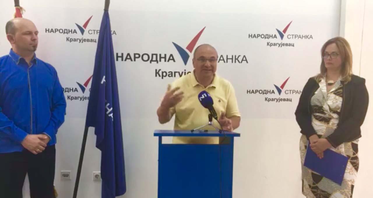 Новаковић: Брутална централизација спречава напредак, потребан нови Закон о локалној самоуправи