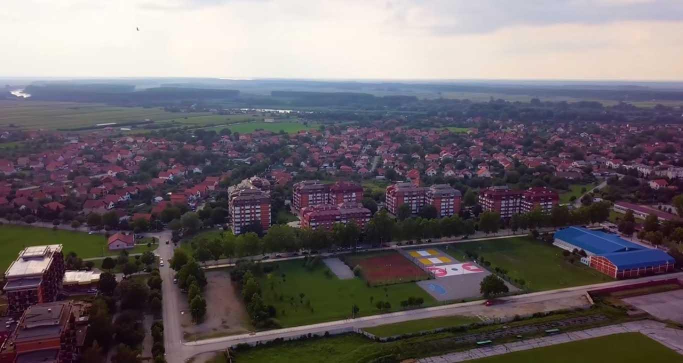 Народна странка: Неспособни дилетант Серџо Крстаноски претворио Костолац у гето