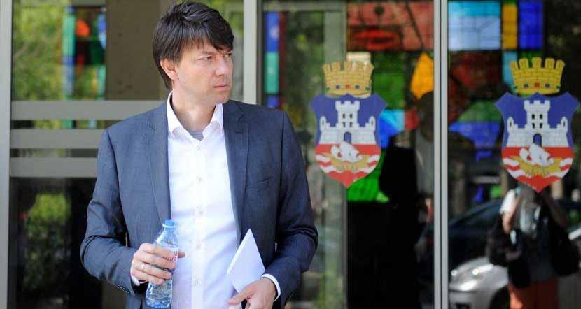 Јовановић: Предлог буџета за 2020. исти као првобитан нацрт – Весић фингирао јавну дебату