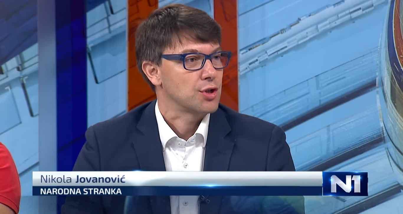 Јовановић: Београђани ће плаћати дактилографа у спалионици отпада 2.800 евра месечно, менаџера 27.000 евра кроз нову таксу