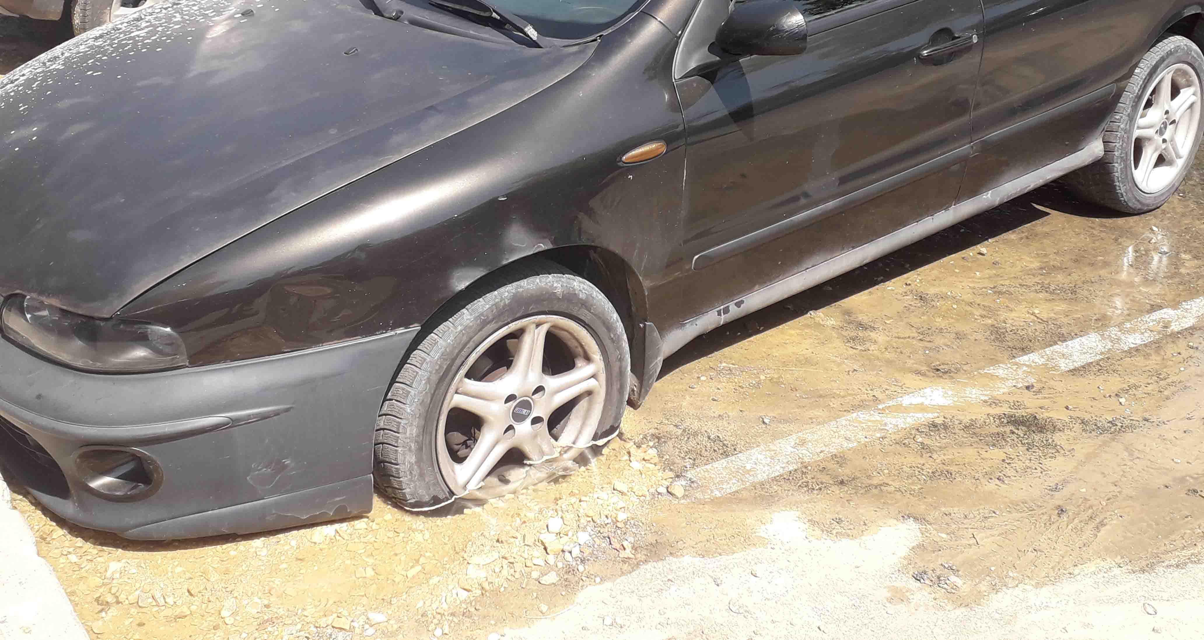 Народна странка Крагујевац: Власт СНС-а ни паркинг не зна да поправи, зна само да лаже народ