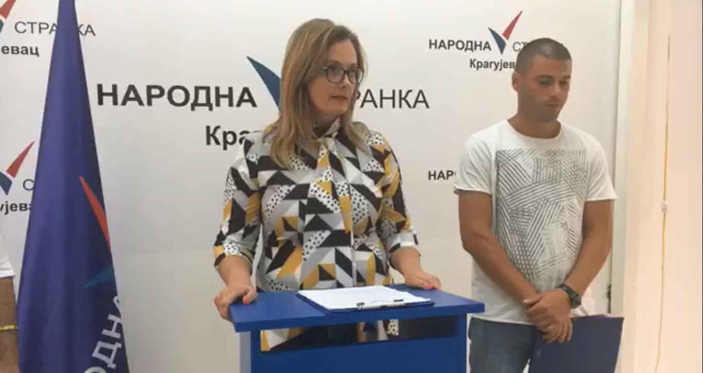 Народна странка Крагујевац: Ко скида кајмак пољопривредним произвођачима?