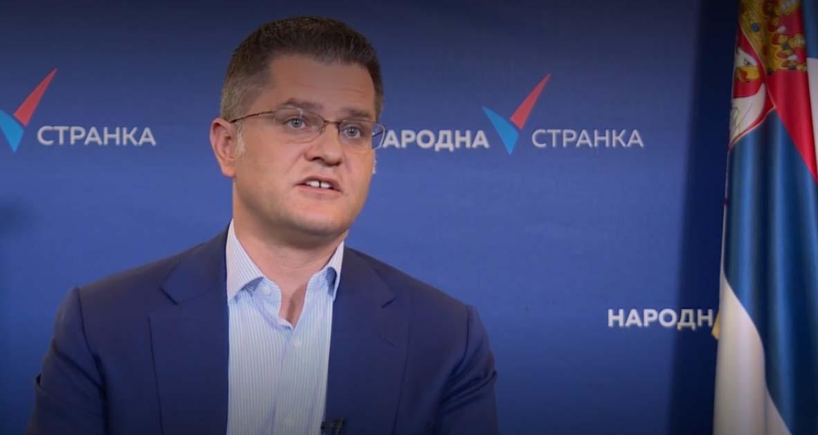 Јеремић за Еурактив: Демократија у Србији је заиста на удару - али од стране Вучића
