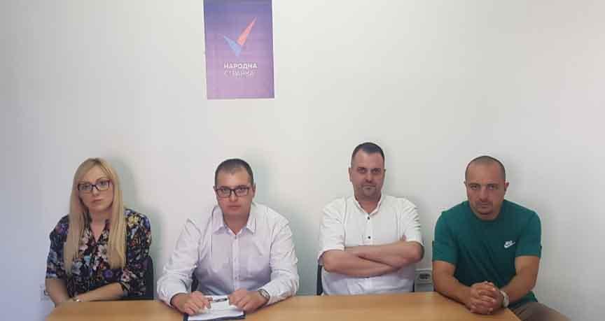 Добросављевић: Бојкот због дубоке криминализације изборног процеса