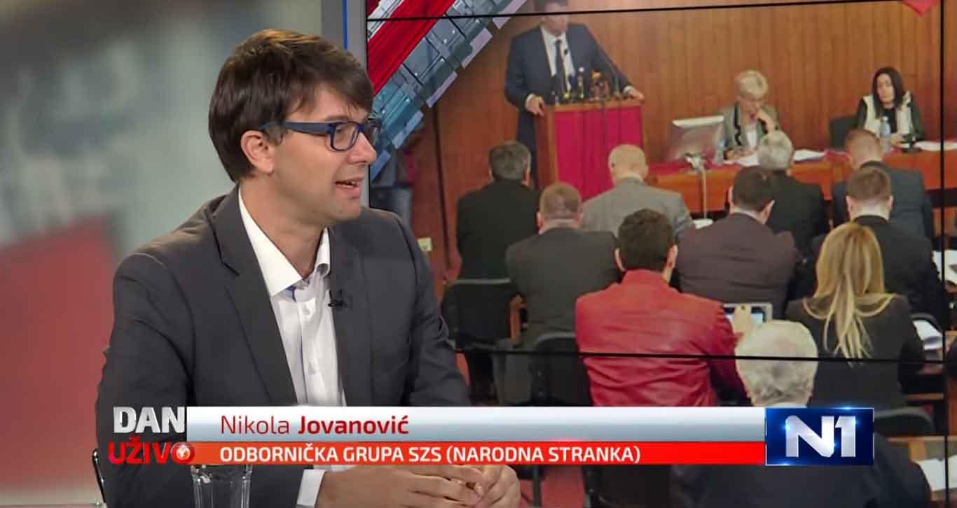 Јовановић: Позлата Трга Републике коштала би два милиона евра, њихова реконструкција плаћена 10 милиона