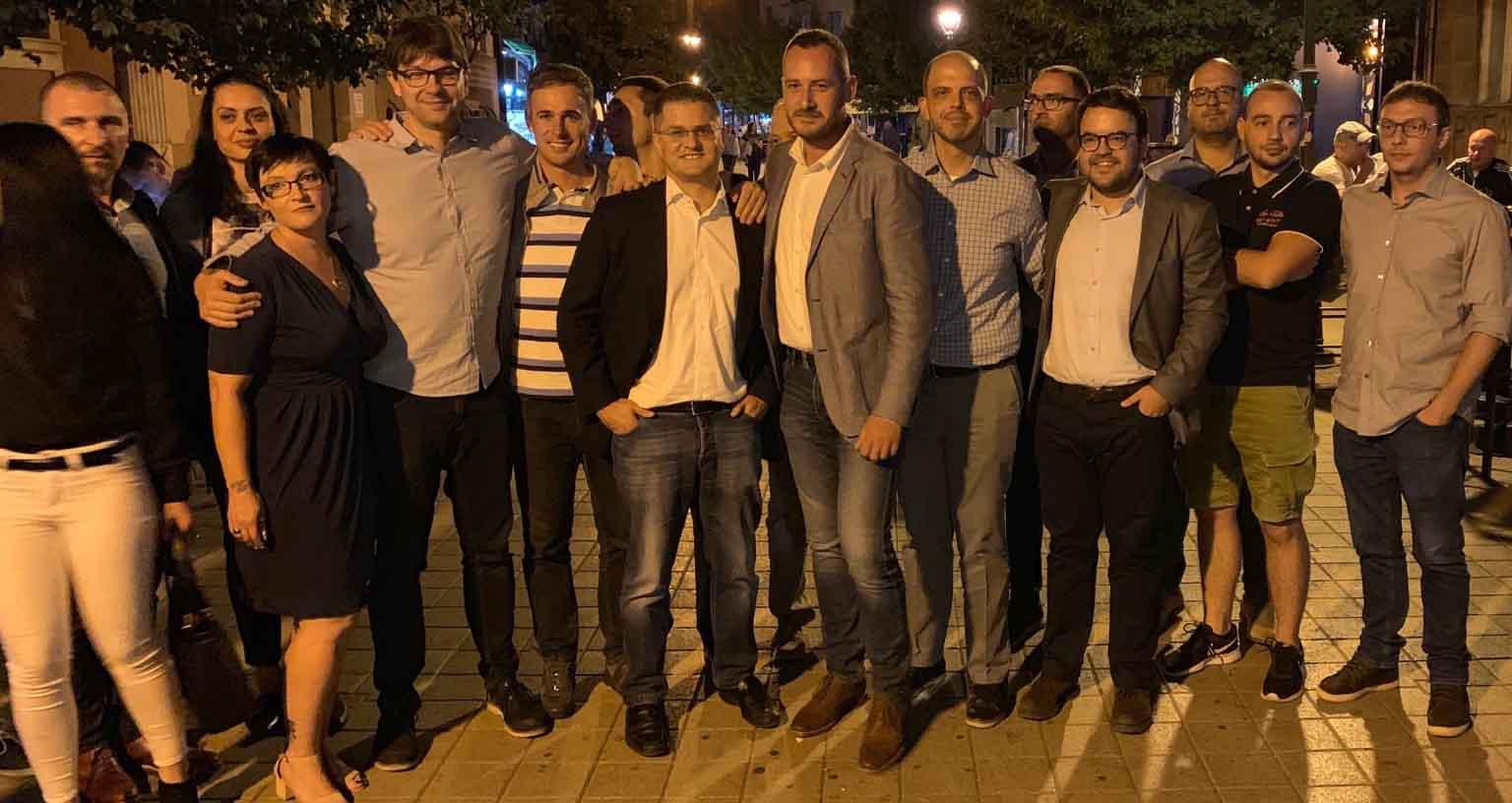 Смедерево: Народна странка основала Градски одбор