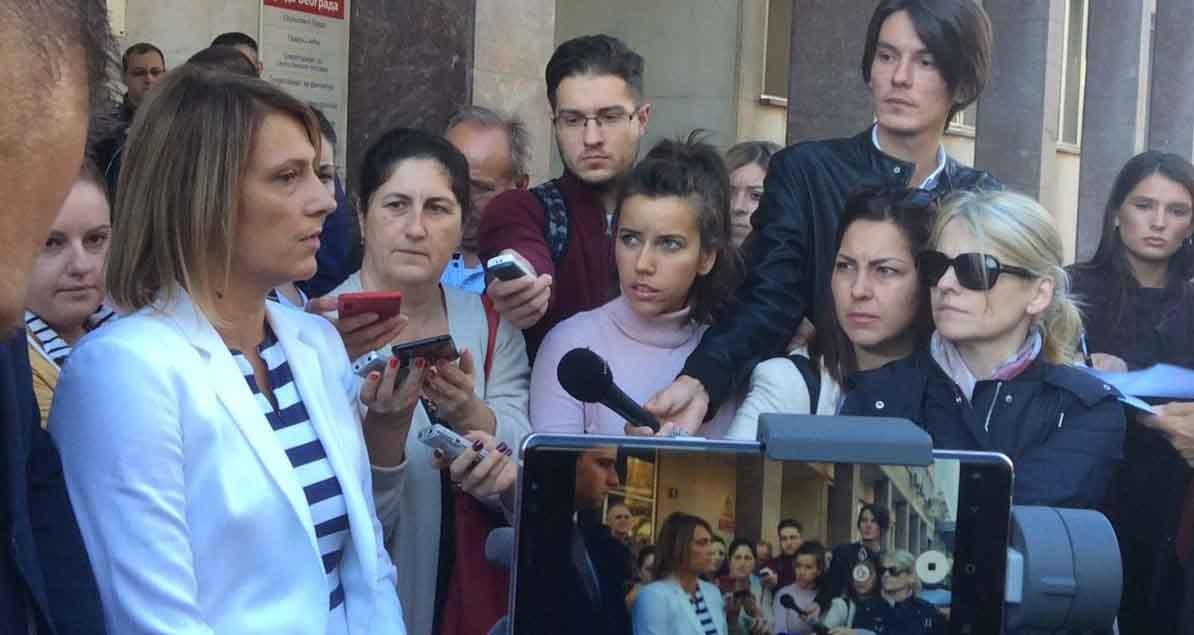 Марина Липовац Танасковић: Реконструкције београдских улица су прескупа шминка