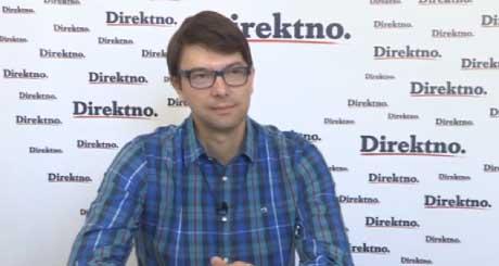 Јовановић: Протести поново масовни када се крене у кампању за бојкот избора