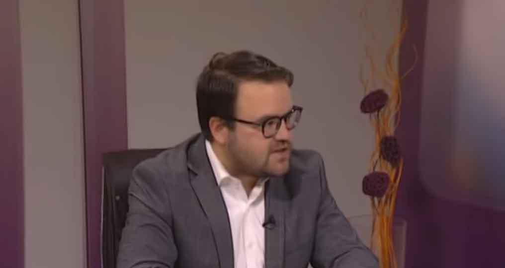 Стефан Јовановић: Скупштина Народне странке 3. новембра, представићемо четири нова програма