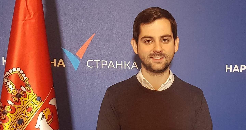 Омладина Народне странке: Дигитална Србија још једна напредњачка обмана