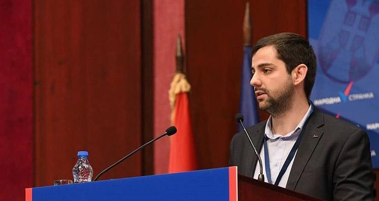 Омладина Народне странке: Младим предузетницима све теже упркос напретку Србије на Дуинг бизнис листи