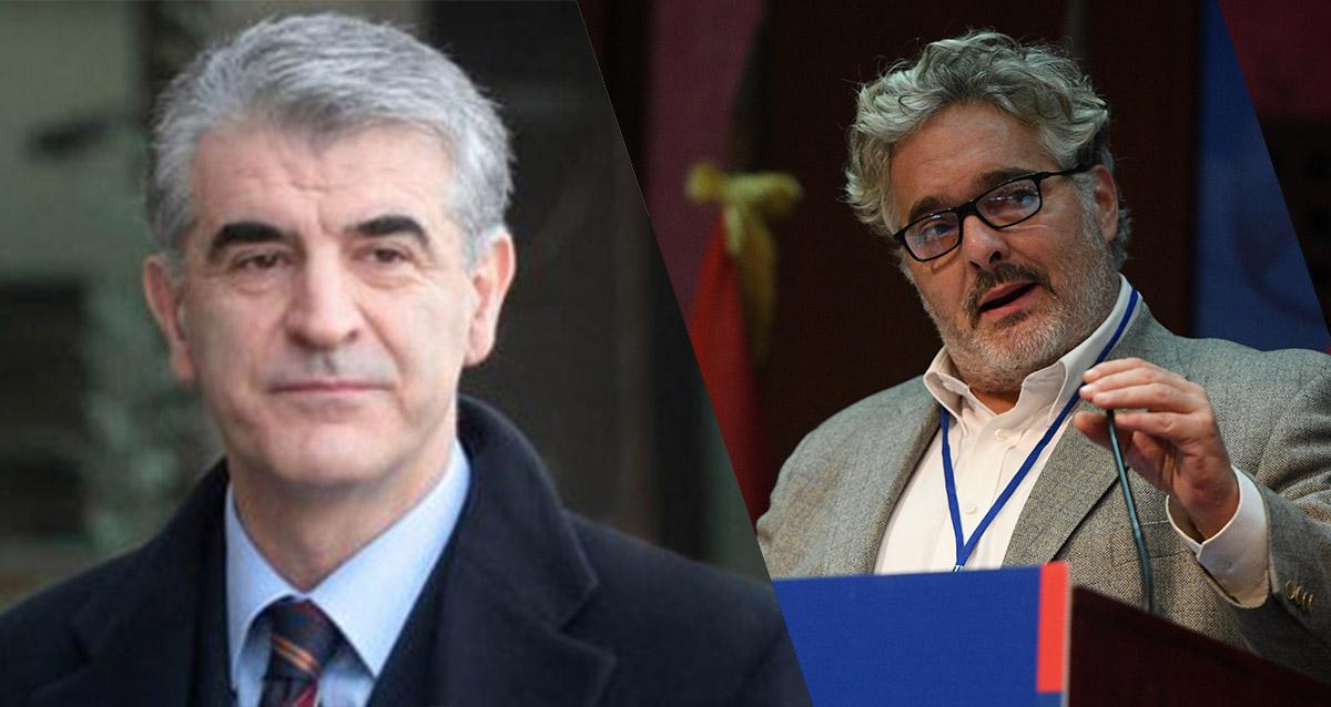 Боровић и Гајић - Хоће да осуде Обрадовића да прикрију сопствене незаконитости