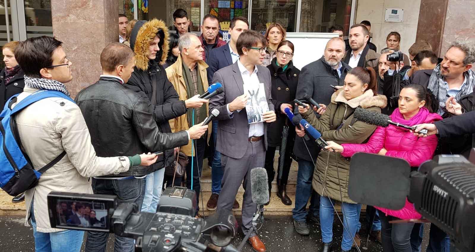 Јовановић: У буџету Београда више новца за гондолу него за нове вртиће