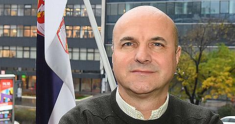 Новаковић: Неопходан хитан ребаланс градског буџета Новог Сада