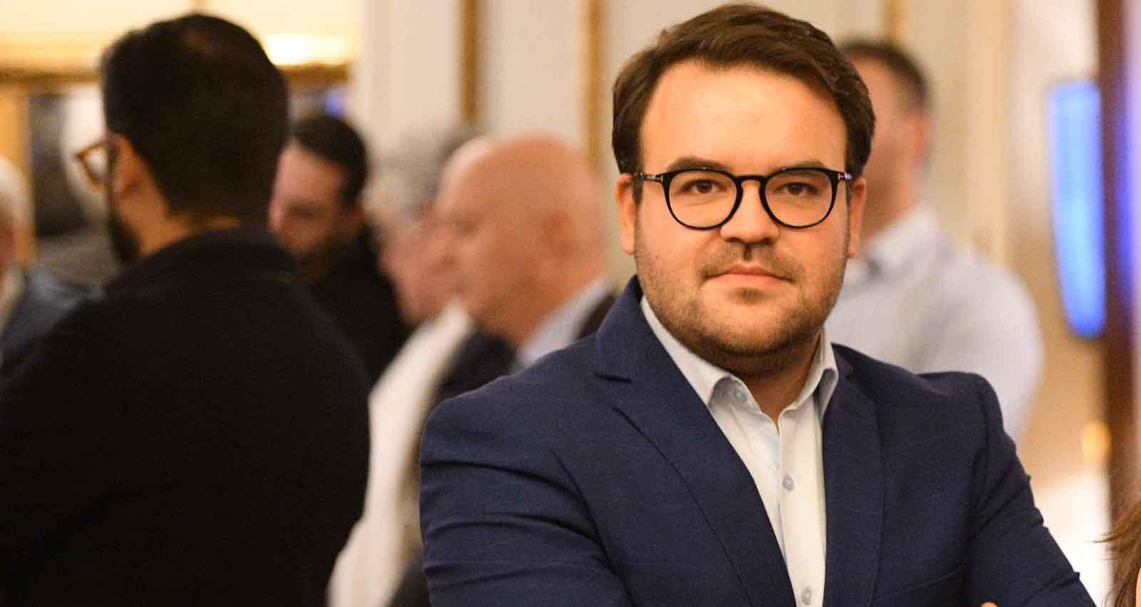 Стефан Јовановић: Власт покушава да народу прода рог за свећу наводним одлагањем избора