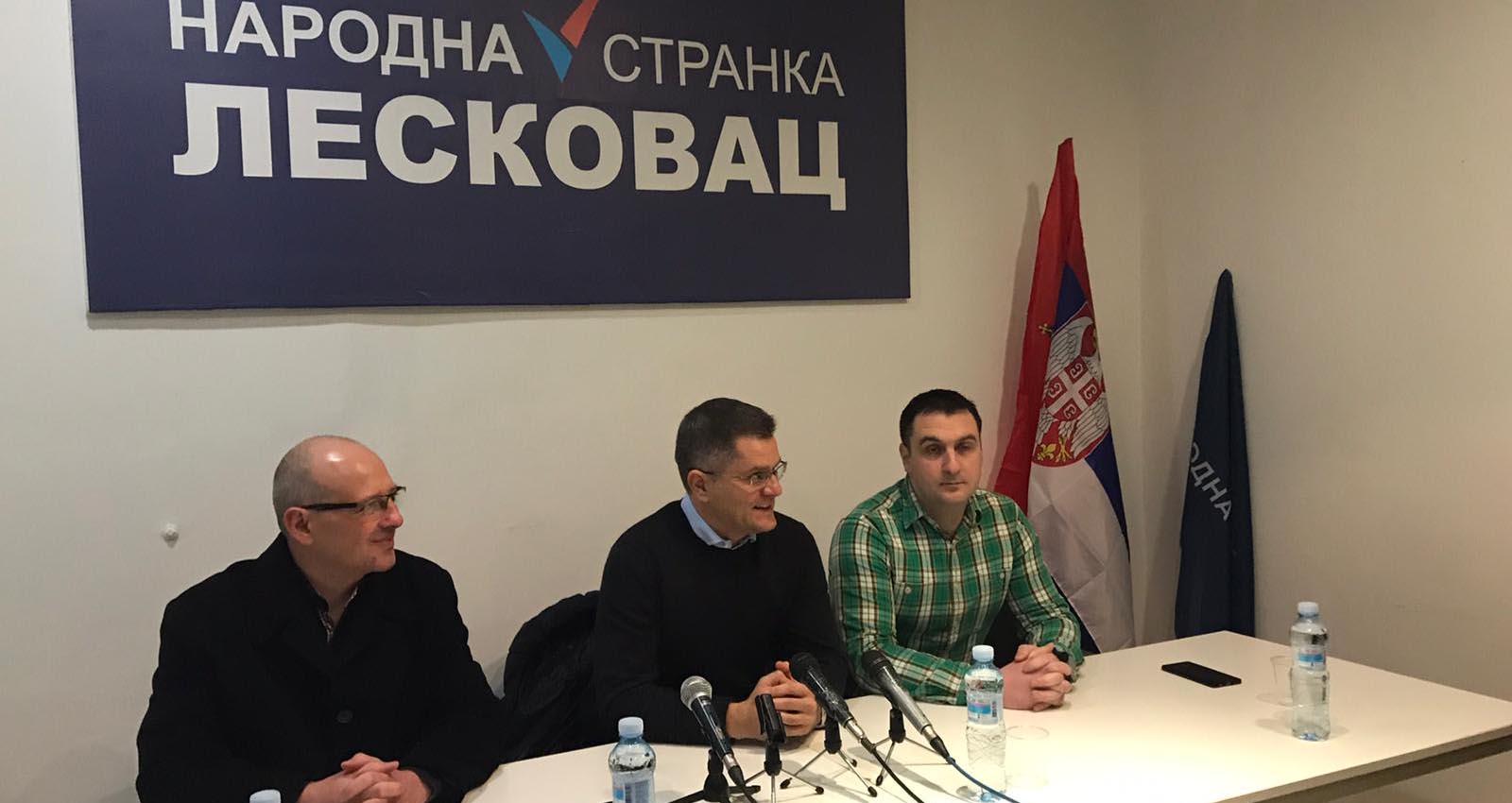 Јеремић позвао Ану Брнабић на телевизијски дуел