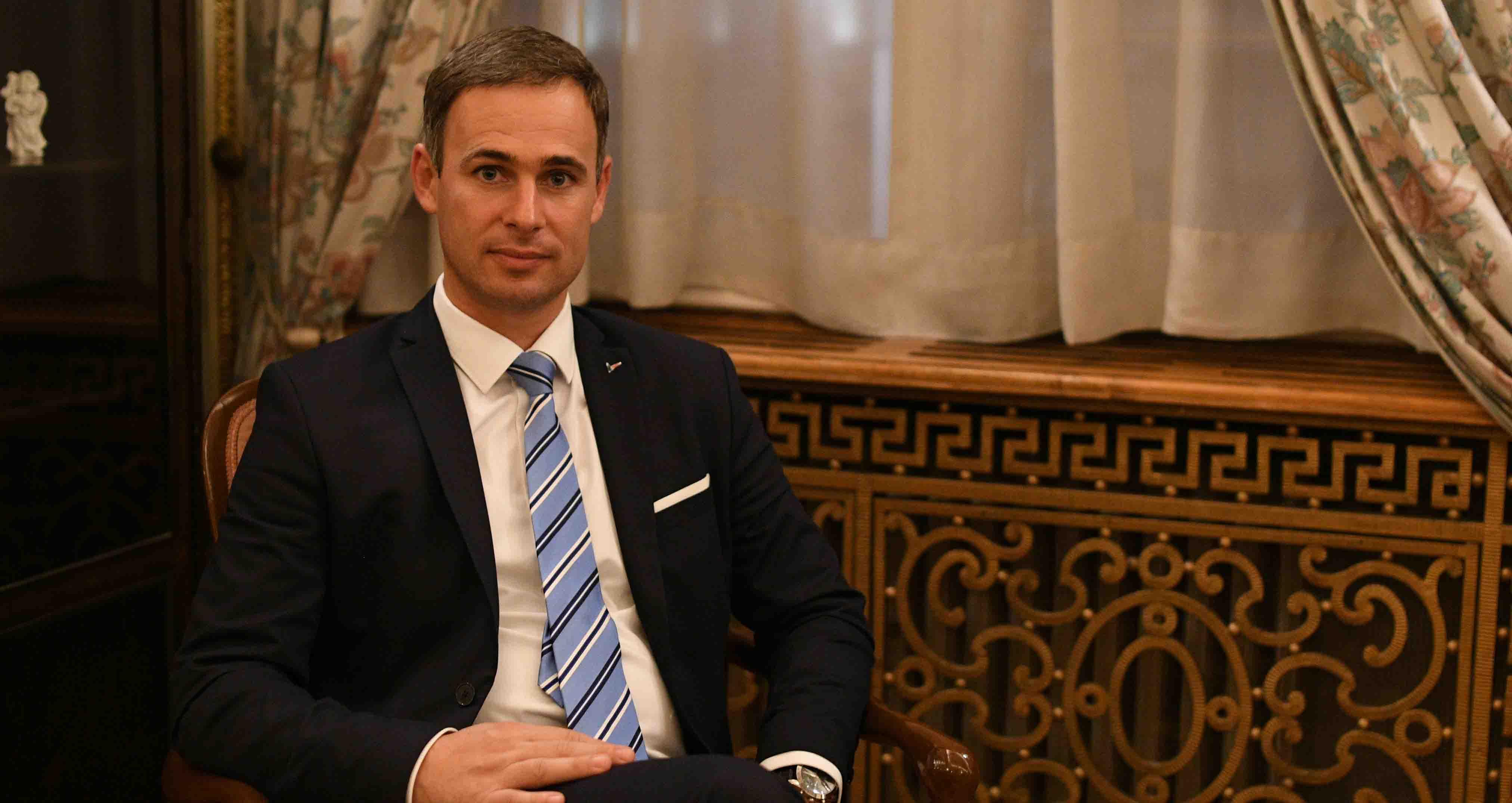 Алексић: Победа СНС на изборима биће Пирова и распршиће се у ваздуху