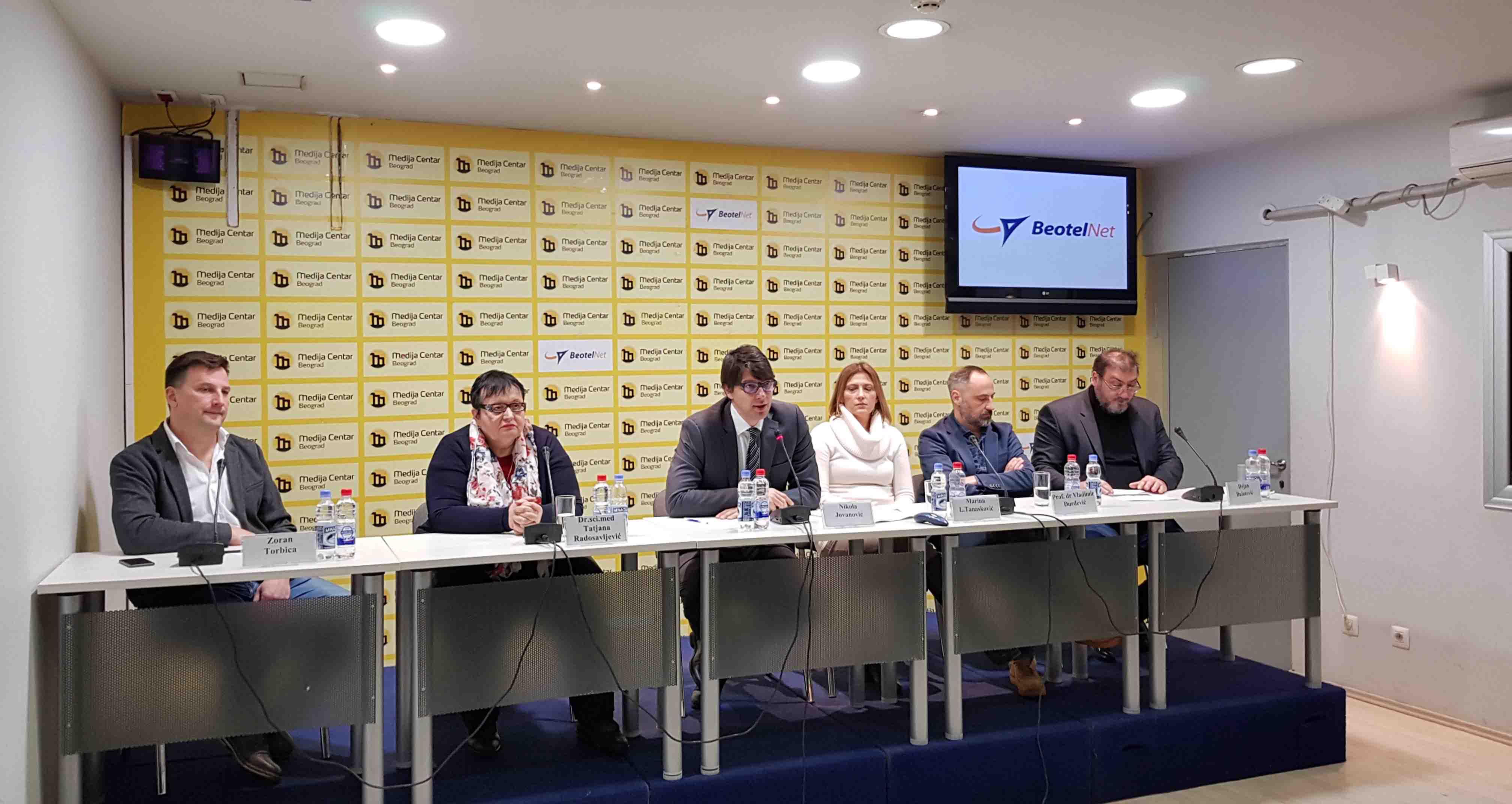 Јовановић предложио низ мера за решавање прекомерног загађења ваздуха