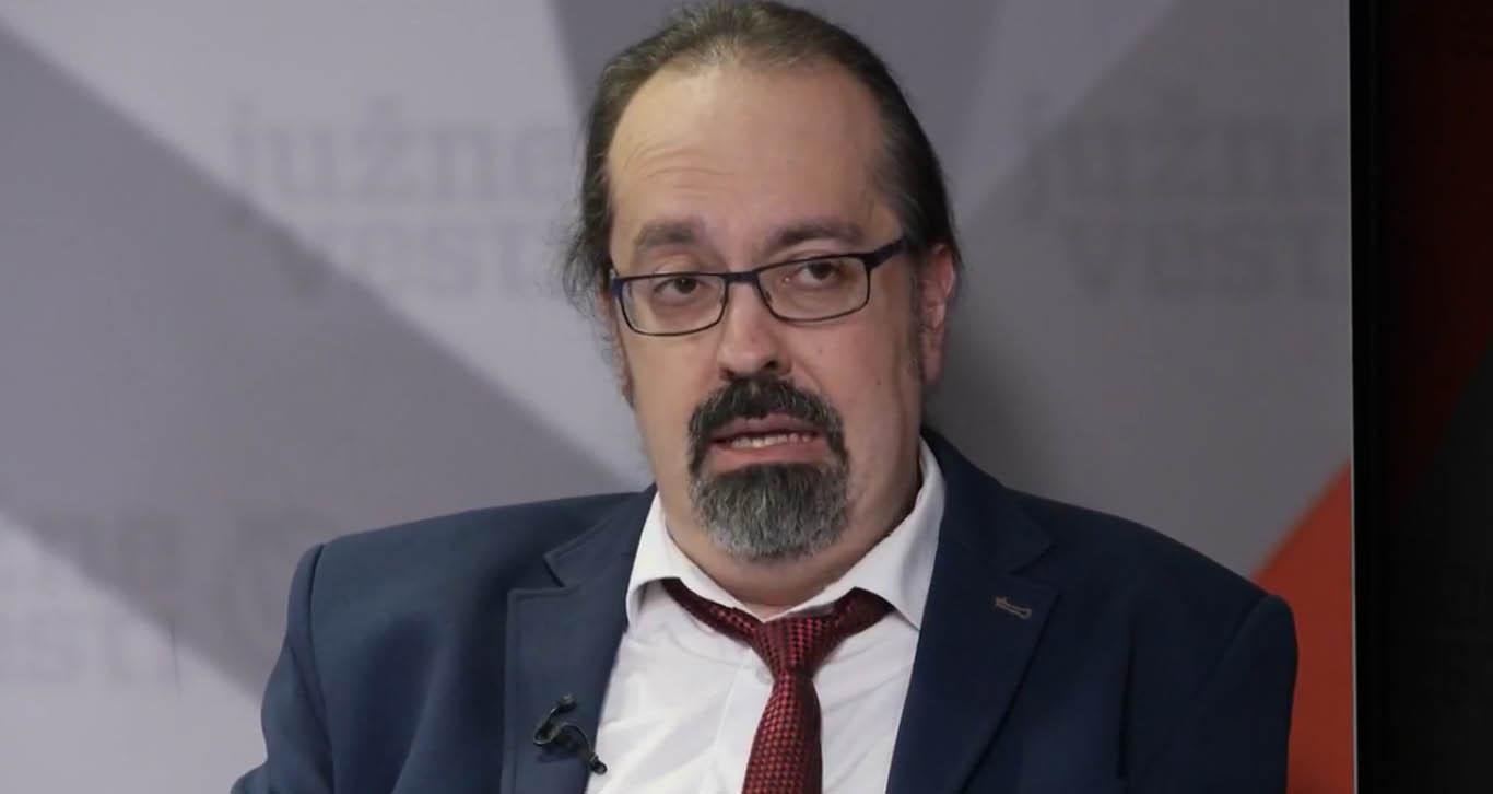 Стојадиновић: Бојкотујемо свеопште лудило, не само изборе