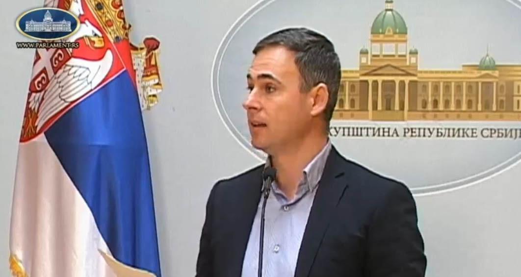 Алексић: Власт задужила грађане за још 207 милиона евра, прошле године за 1,2 милијардe