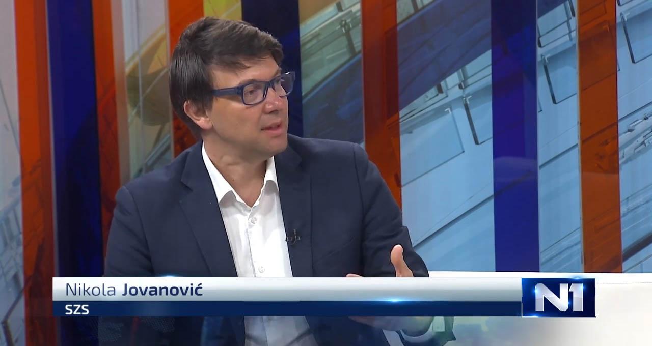 Јовановић: Режим градског превоза од 8. маја изазваће хаос и неправду