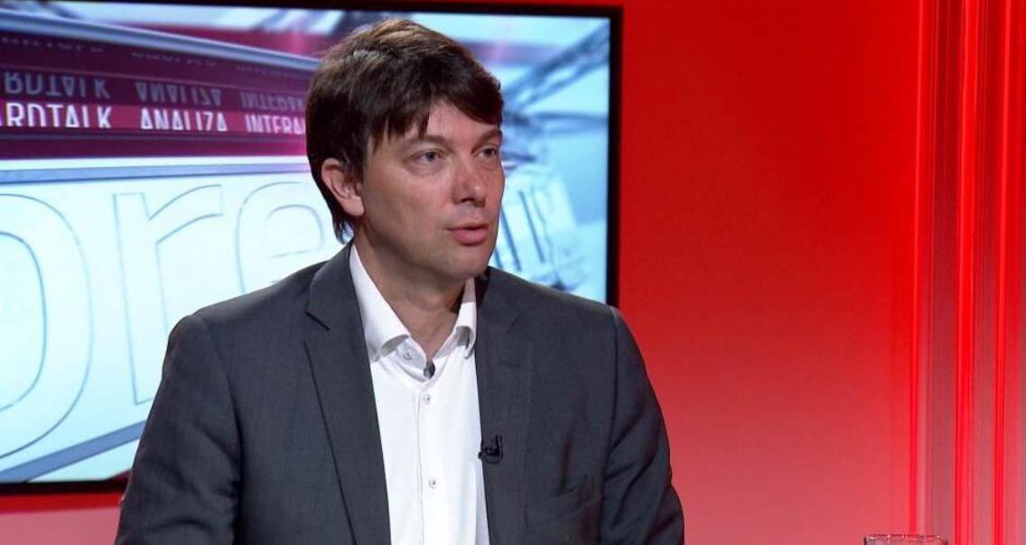 Јовановић: Шта није тачно у Јеремићевој изјави да ПСГ нема снаге да одржи реч?