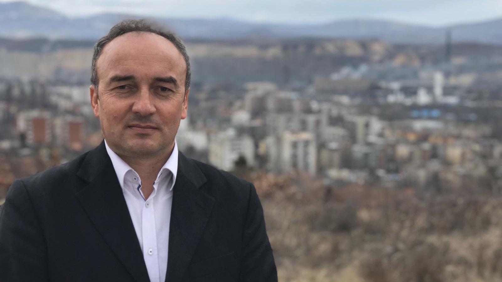 Драган Марковић: Загађење је алармантно, а власт по обичају ћути