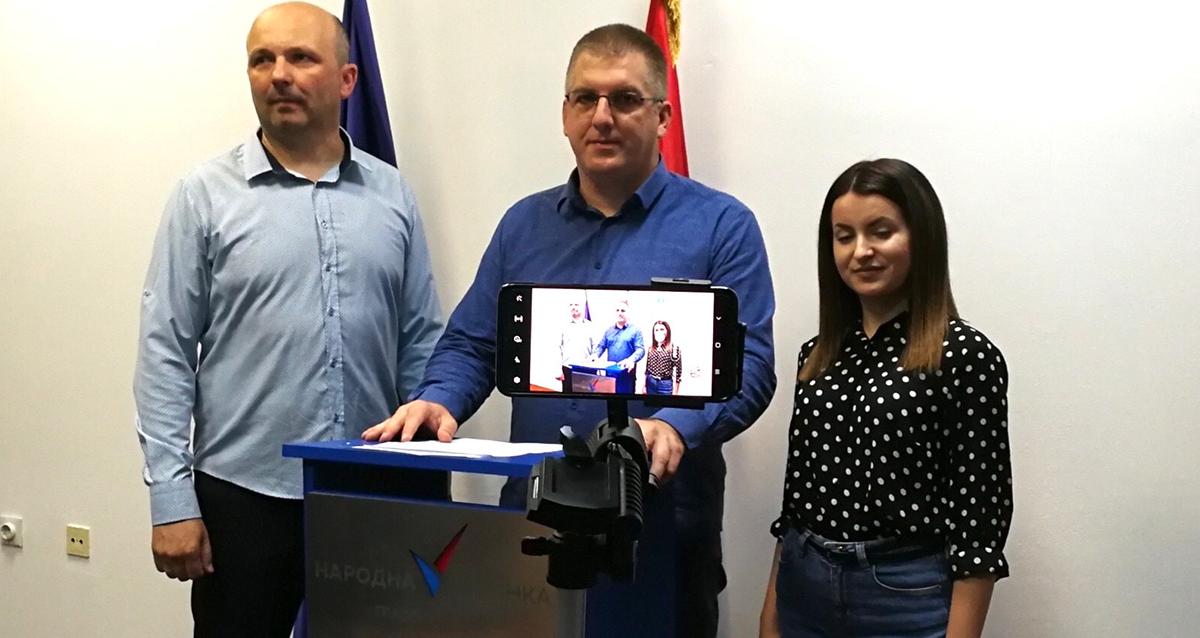 Народна странка Крагујевац: Има ли опозиције на изборима?