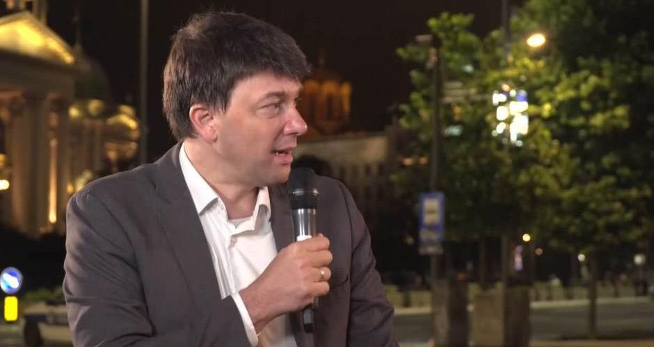 Јовановић: Масовни бојкот у Београду, градска власт изгубила легитимитет