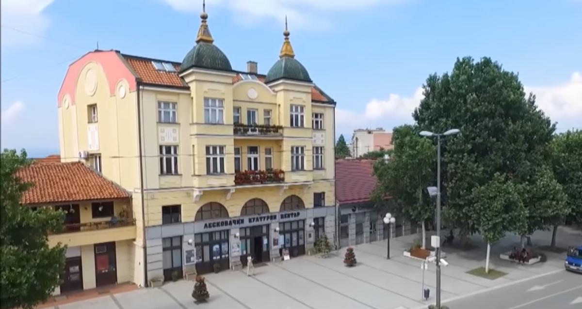 Народна странка Лесковац: Тужбе против ЈУГпреса покушај застрашивања