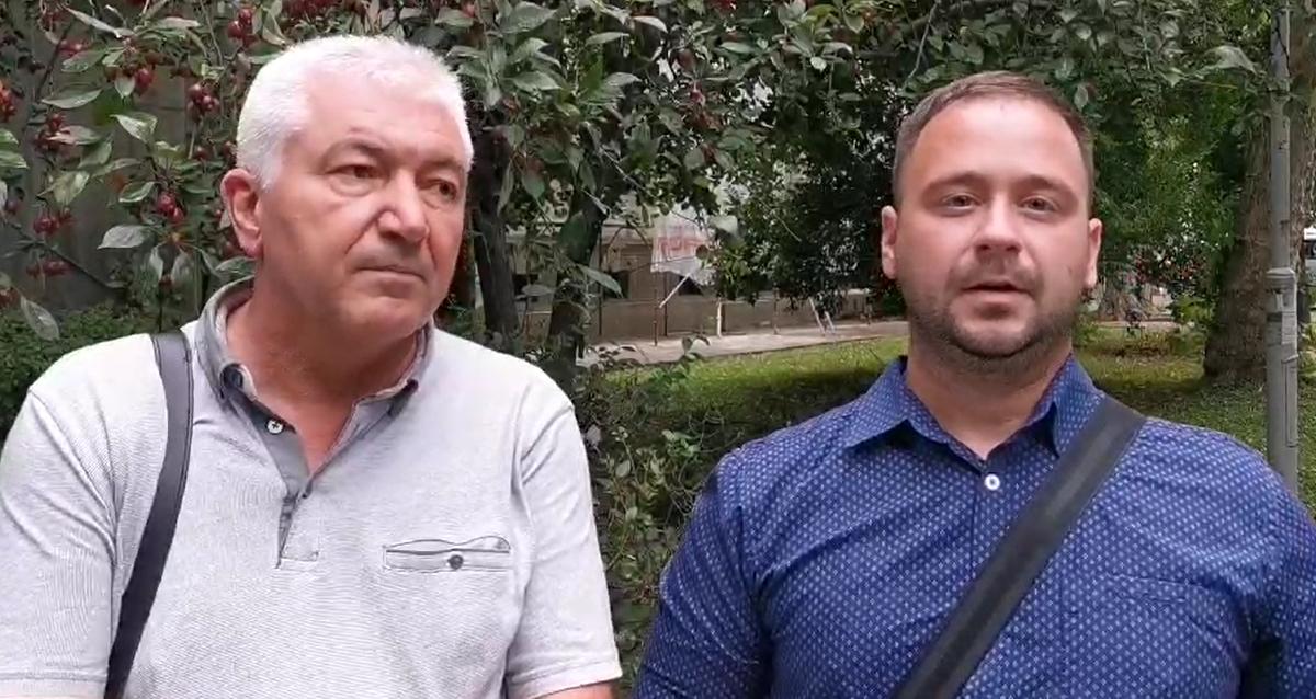 Народна странка Пожаревац: Тужилаштво мора да поступи исправно по кривичној пријави против Томице Стојановића