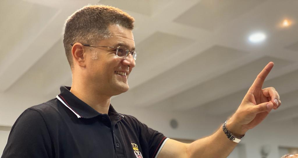 Јеремић: Заједнички кандидат и јединствена листа тек када будемо довољно јаки да контролишемо изборе