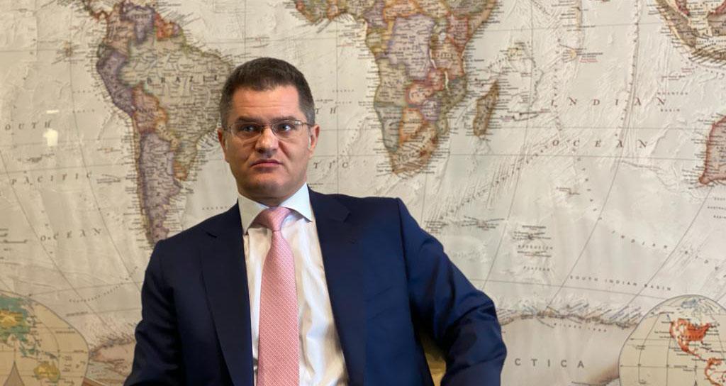 Јеремић: Бела кућа је изузетно неповољно место за разговор о Косову