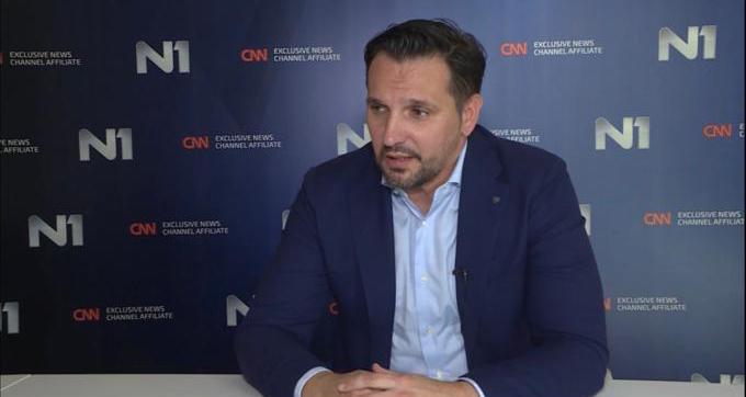 Миловановић: Југоимпорт-СДПР издаје корпоративне обвезнице у вредности од 200 милиона евра