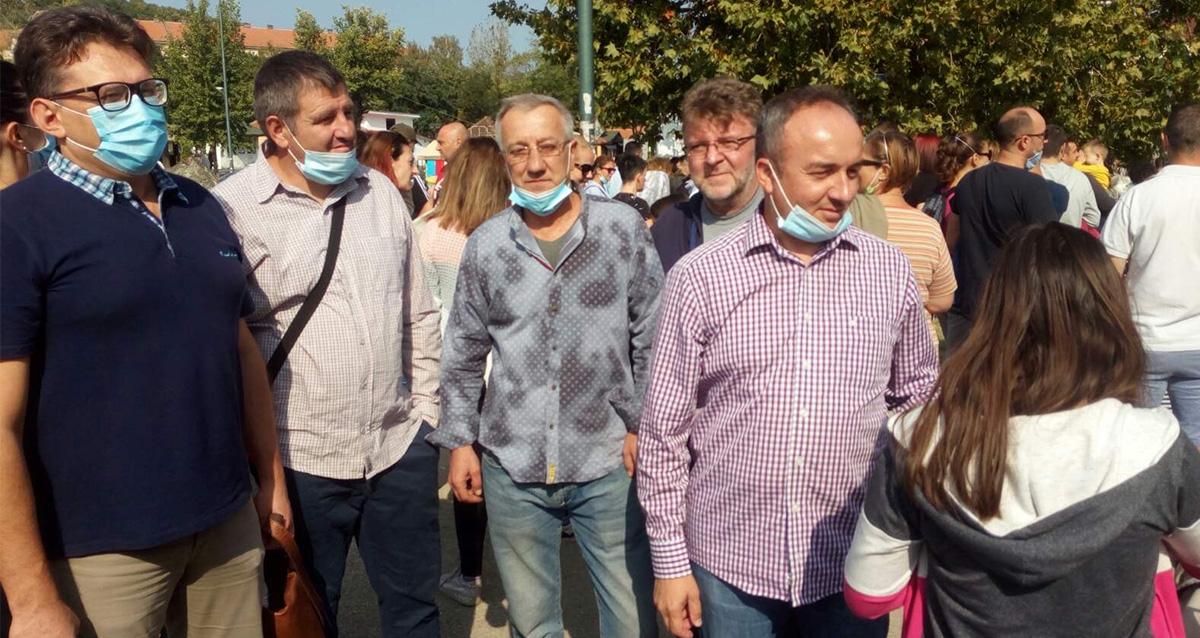 Народна странка Бор: Грађани не смеју да буду полигон за еколошке експерименте