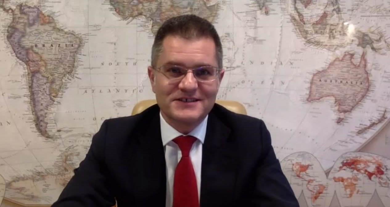 Јеремић: Србија је Белорусија Балкана