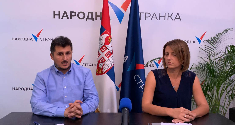 Павловић: Цена квадрата у Београду на води да буде иста као и цена Сава центра