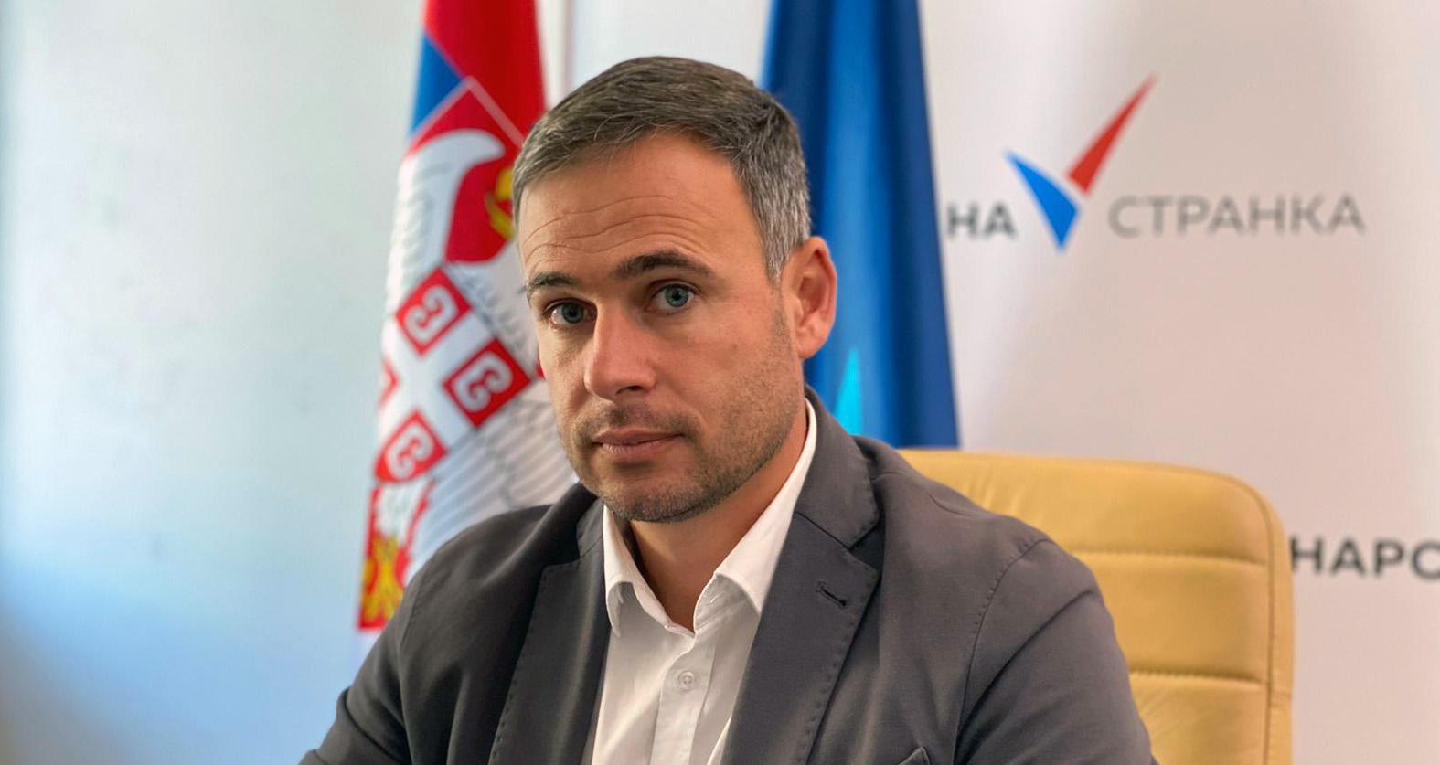 Алексић: Европа више не ћути о криминалу у Србији, Вучић ће морати да објасни Јовањицу