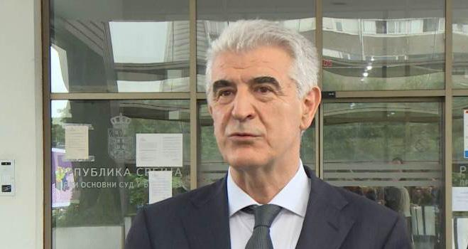 Боровић: Распустити тајне службе на челу са БИА