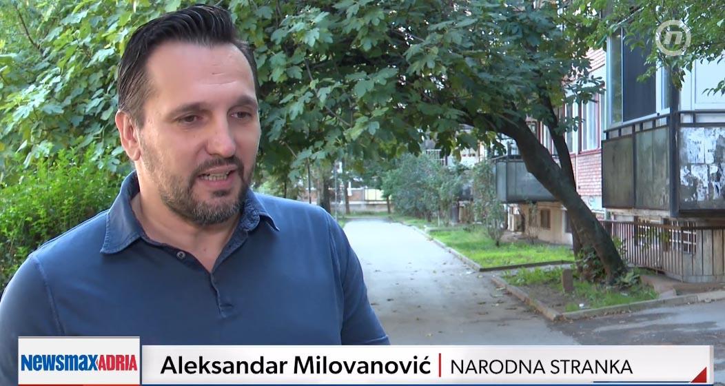 Миловановић: Угрожена финансијска корист Застава оружја у пословима са приватним фирмама