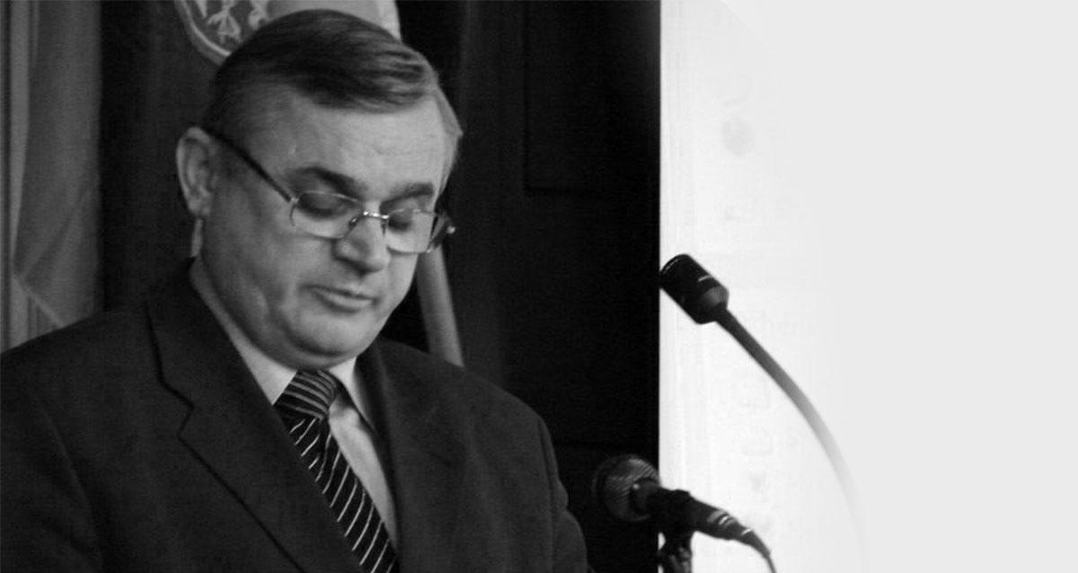 Преминуо Јован Славковић, повереник Народне странке за Сомбор