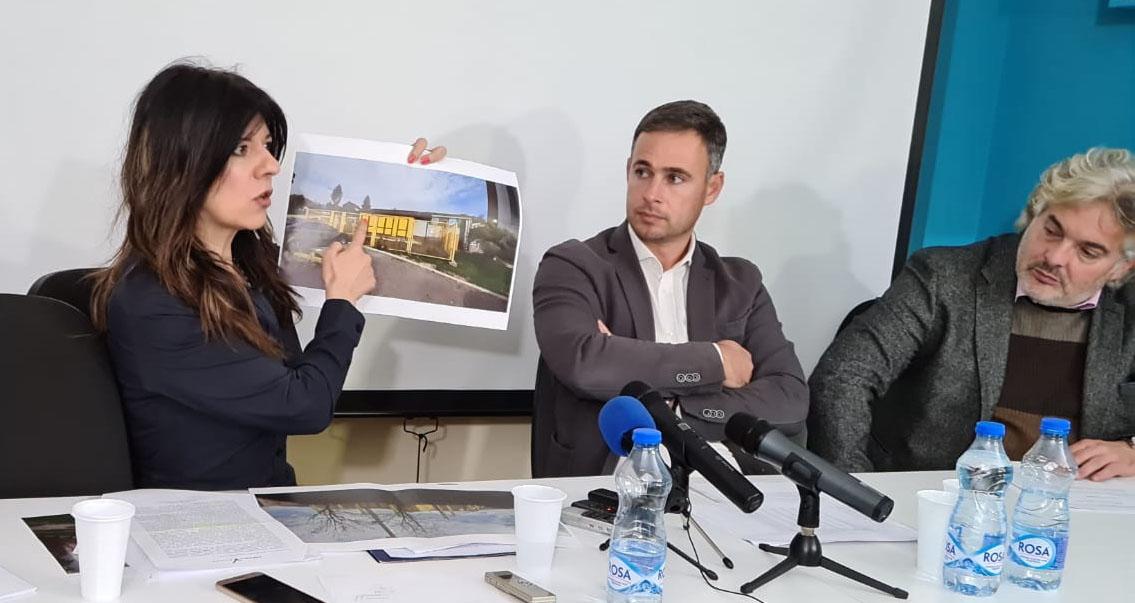 Алексић: Тужилаштво да испита злоупотебе Ужице-гаса и функционера СНС-а