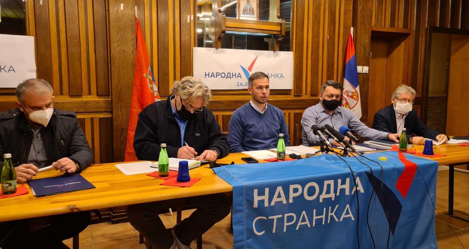 Алексић: Зајечарски водовод пљачка грађане, узбуњивач добио отказ