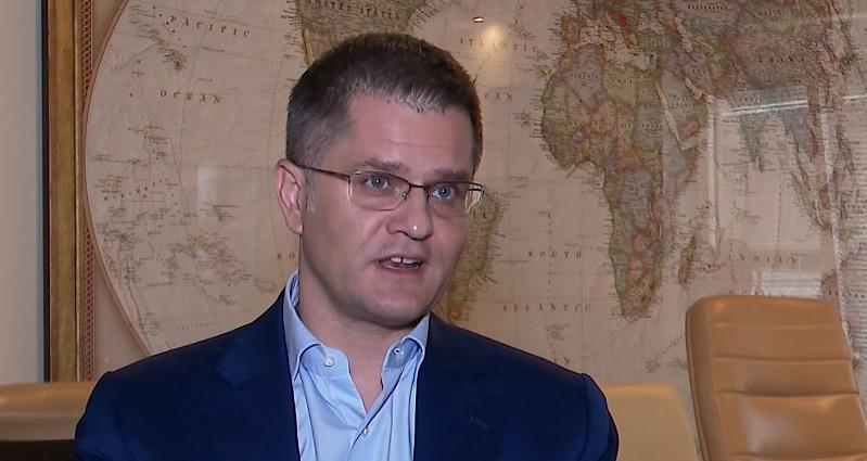 Јеремић: Најбогатије државе резервисале готово цео први контингент вакцина